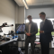 Chancellor of Exchequer visits Rectrix